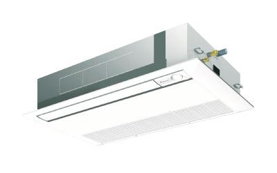 業務用エアコン 天井カセット形1方向