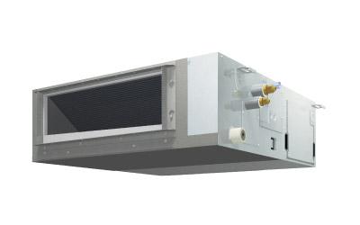 業務用エアコン 天井埋込ダクト型