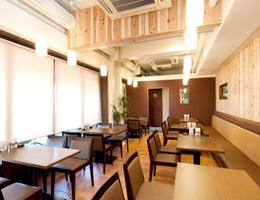 業務用エアコン設置場所飲食店