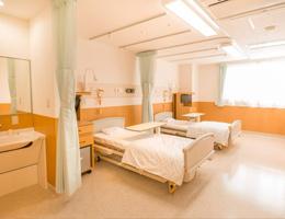 業務用エアコン設置場所病院・福祉施設