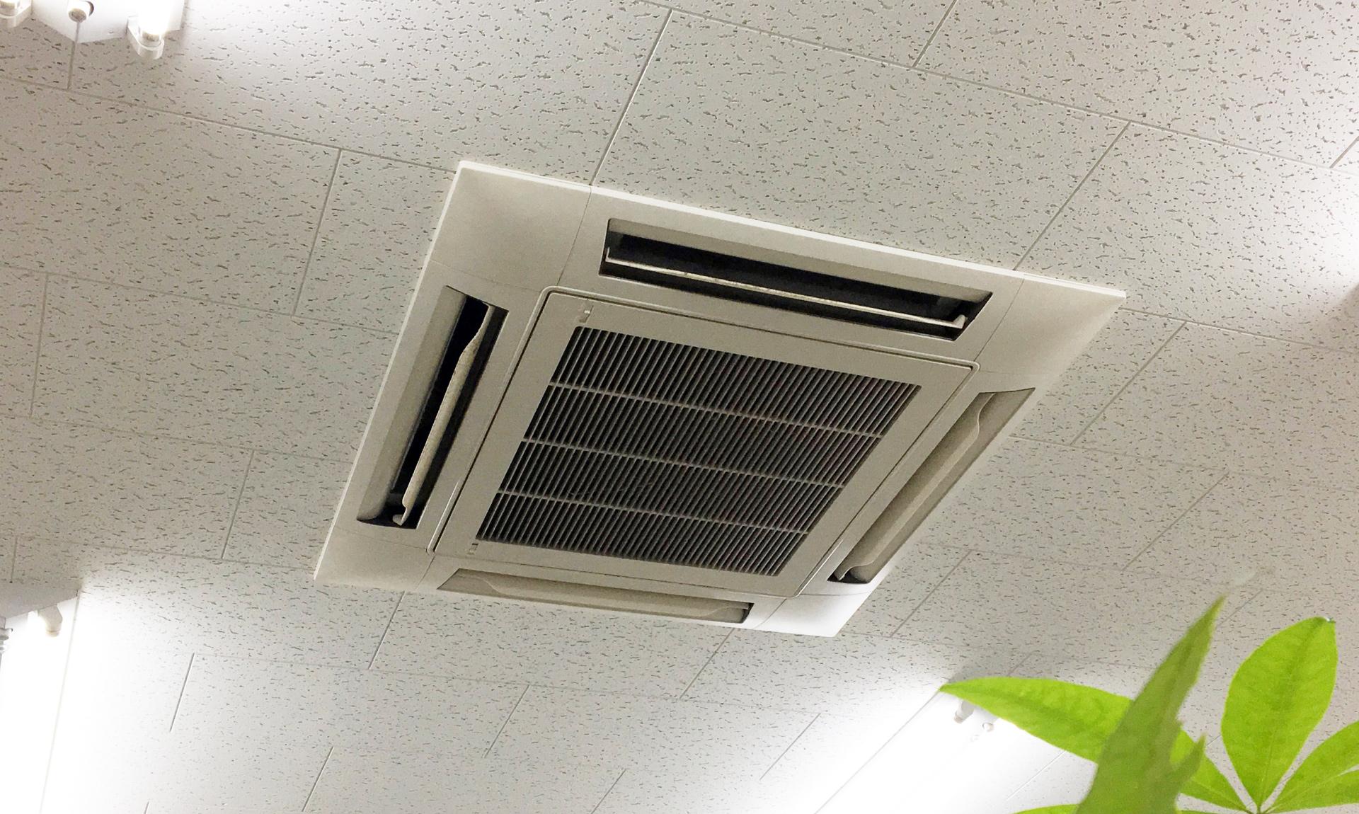 業務用エアコンの選び方