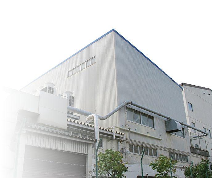 工場内の空調工事関連などを請け負っている企業
